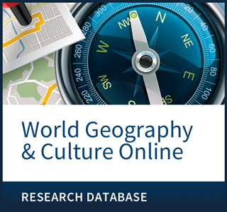 World Geography and Culture Online